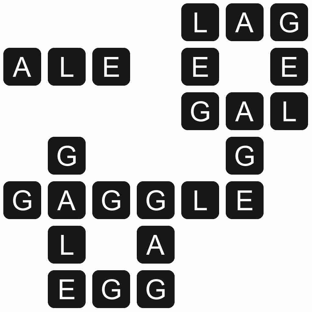 Wordscapes level 2813 answers