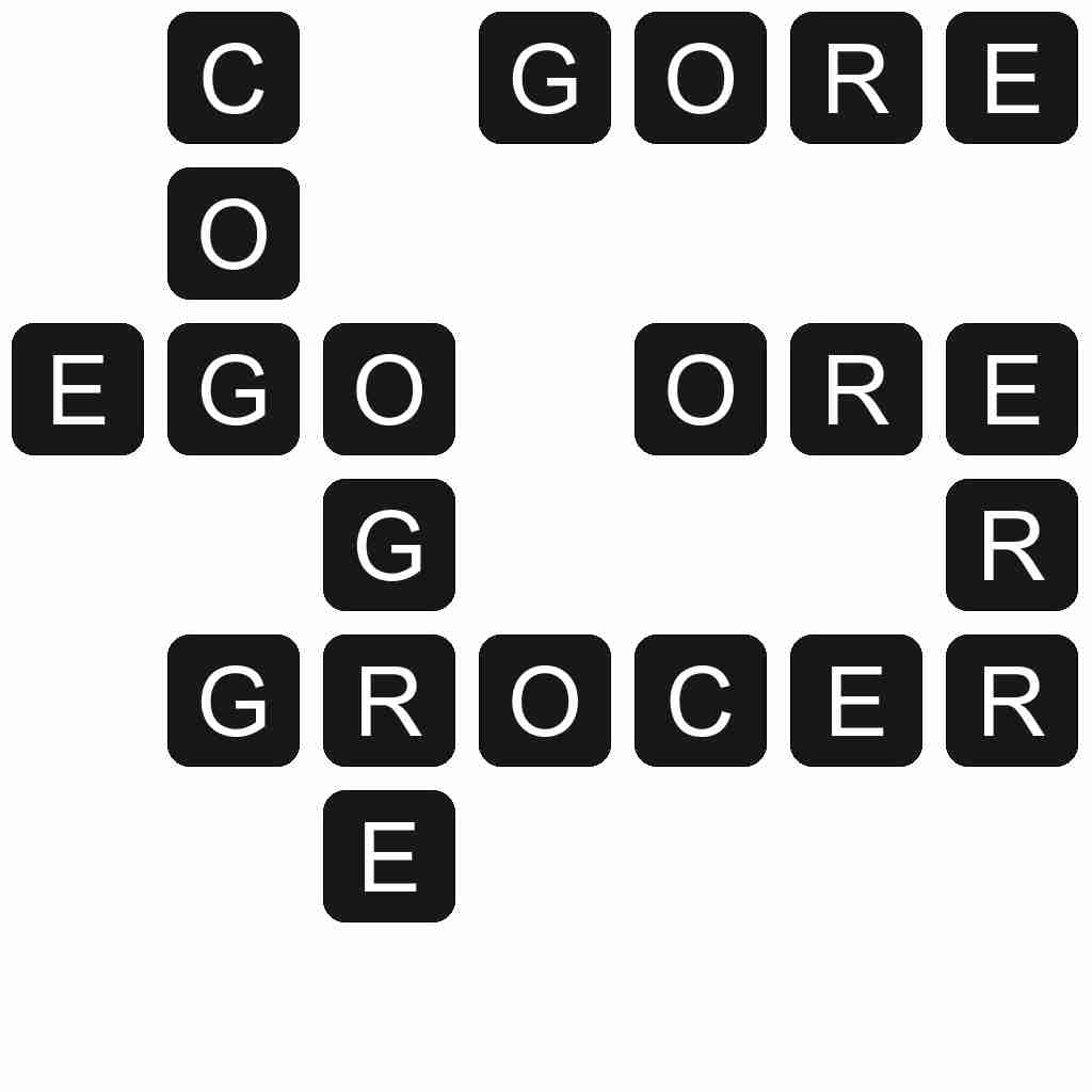 Wordscapes level 2825 answers