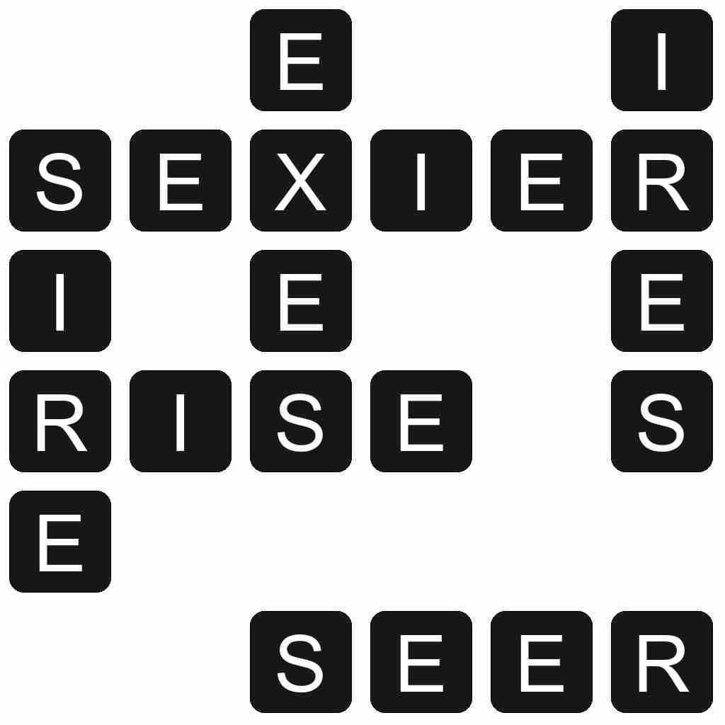Wordscapes level 2866 answers