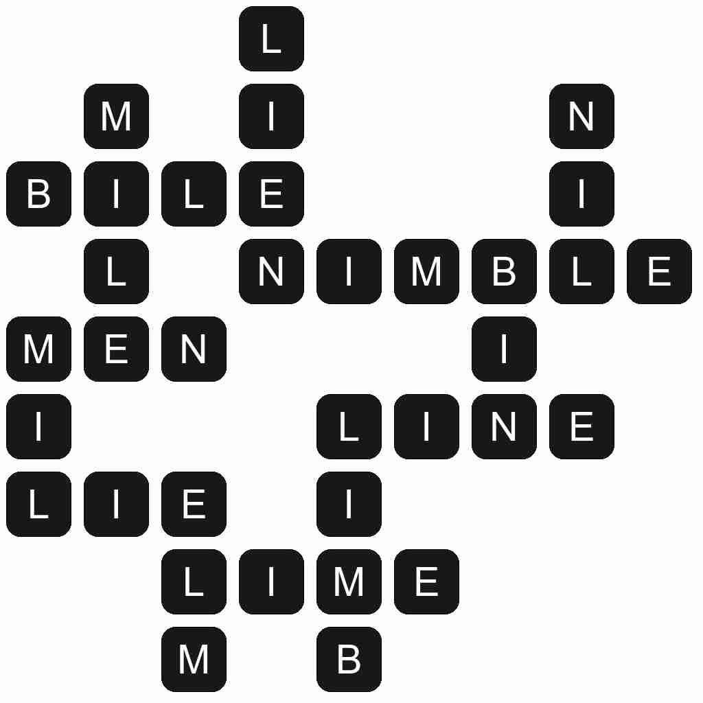 Wordscapes level 2899 answers