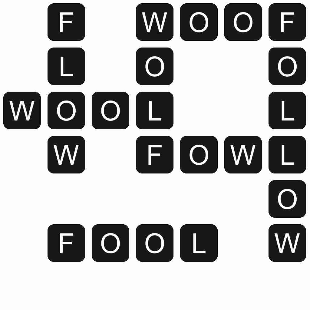 Wordscapes level 2919 answers