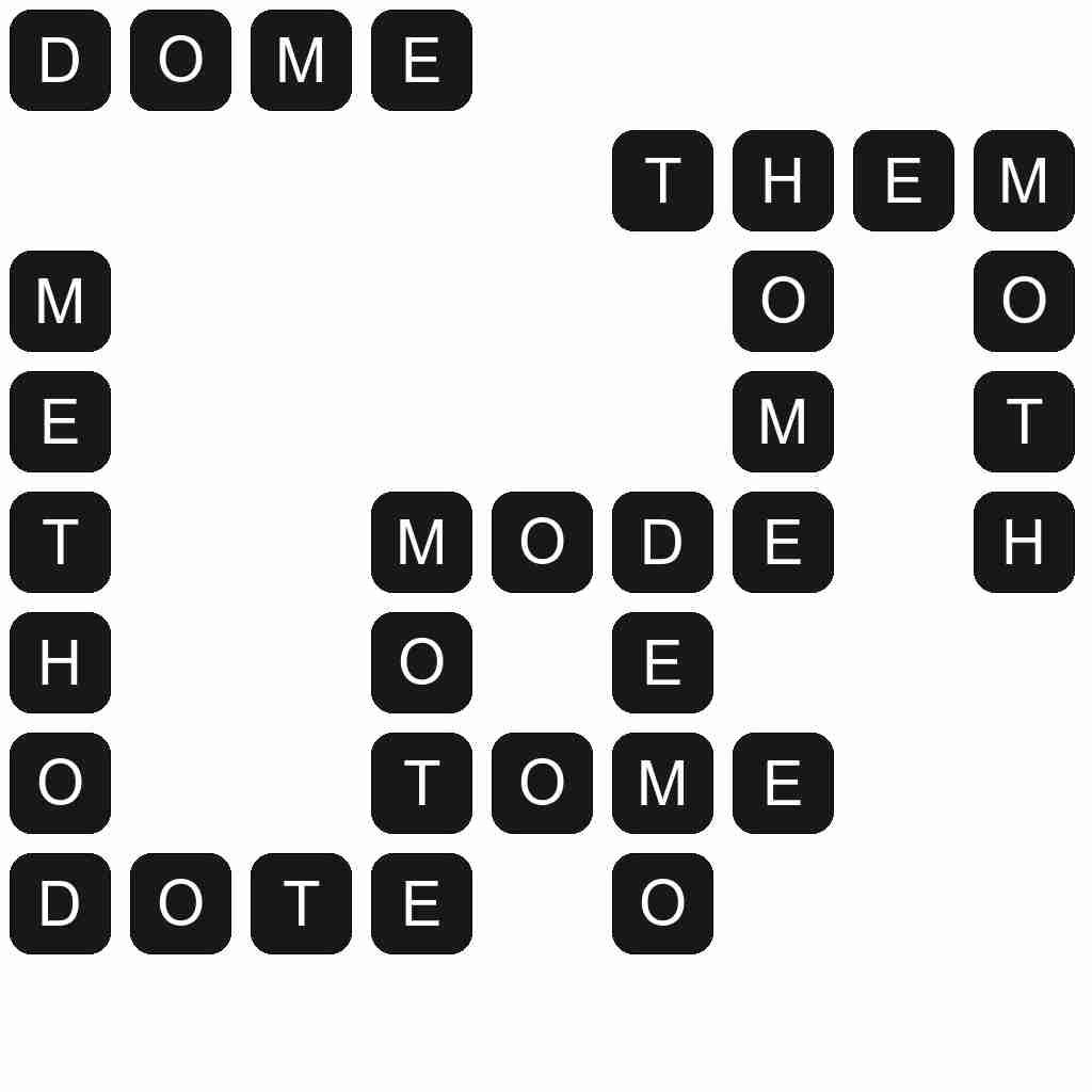 Wordscapes level 2970 answers