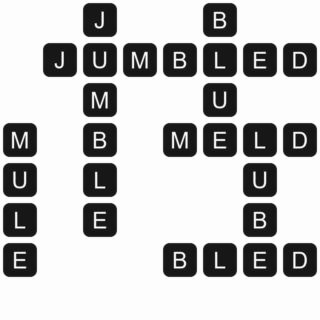 Wordscapes level 2988 answers