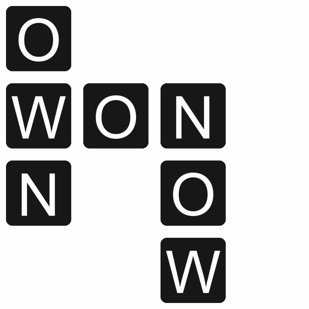 Wordscapes level 2 answers