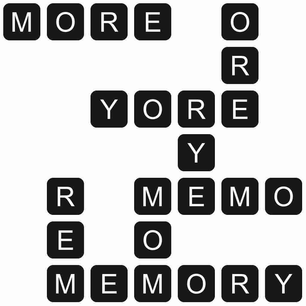 Wordscapes level 3009 answers