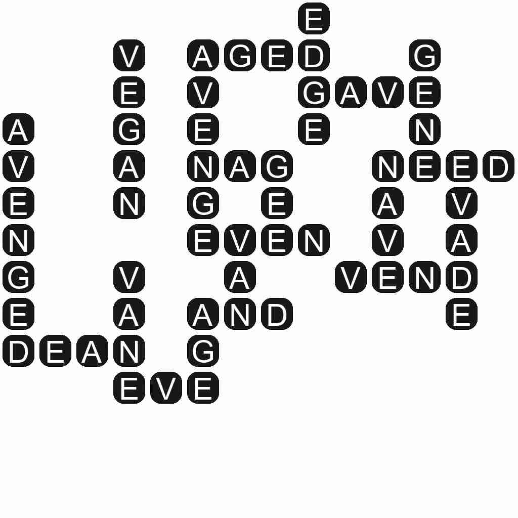 Wordscapes level 3016 answers