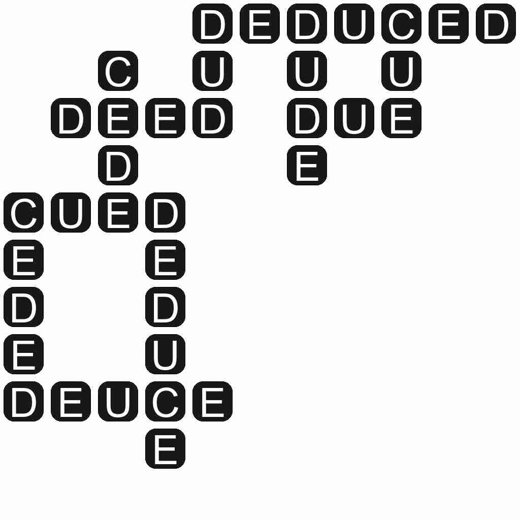 Wordscapes level 3022 answers
