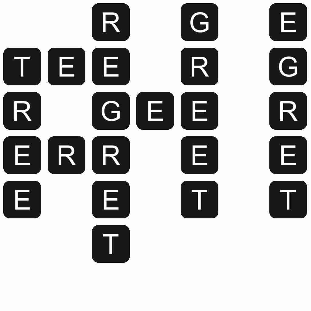 Wordscapes level 3039 answers