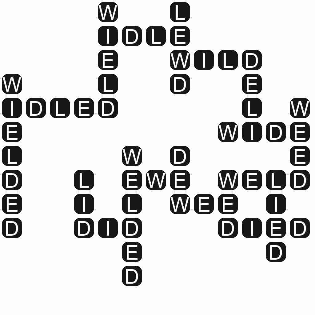 Wordscapes level 3080 answers