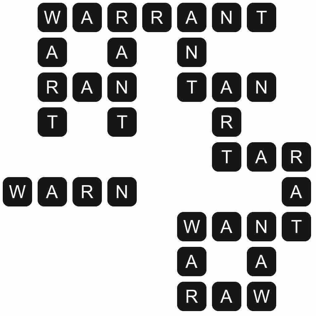 Wordscapes level 3113 answers