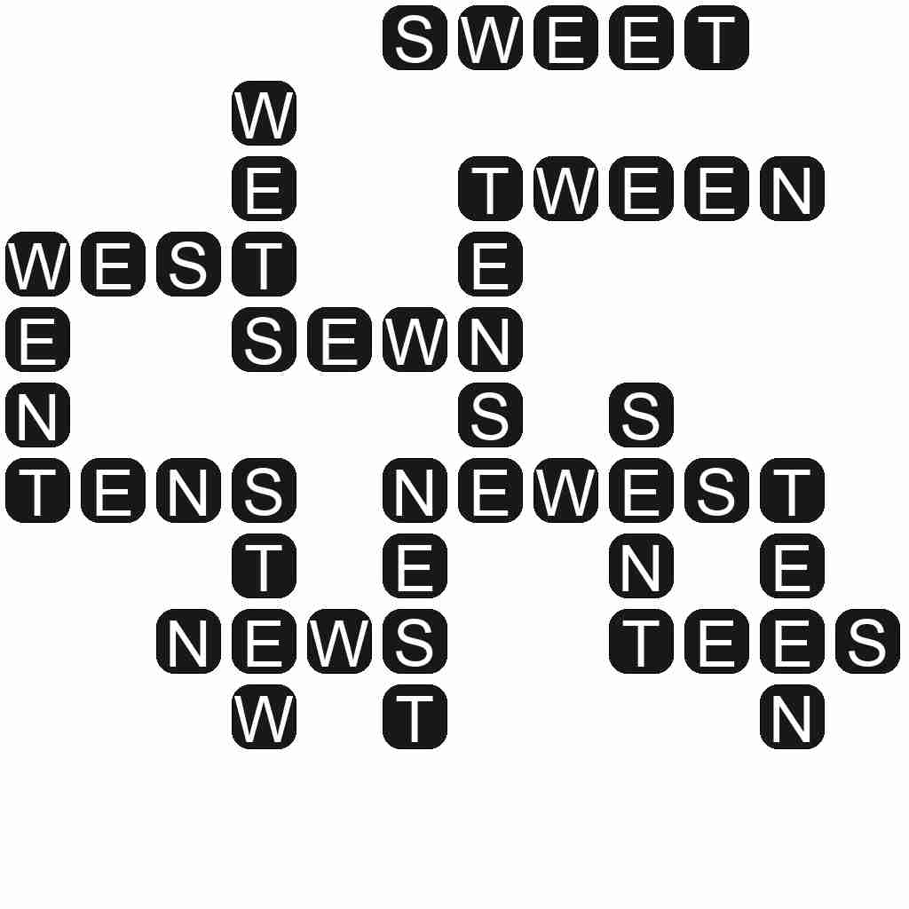 Wordscapes level 316 answers