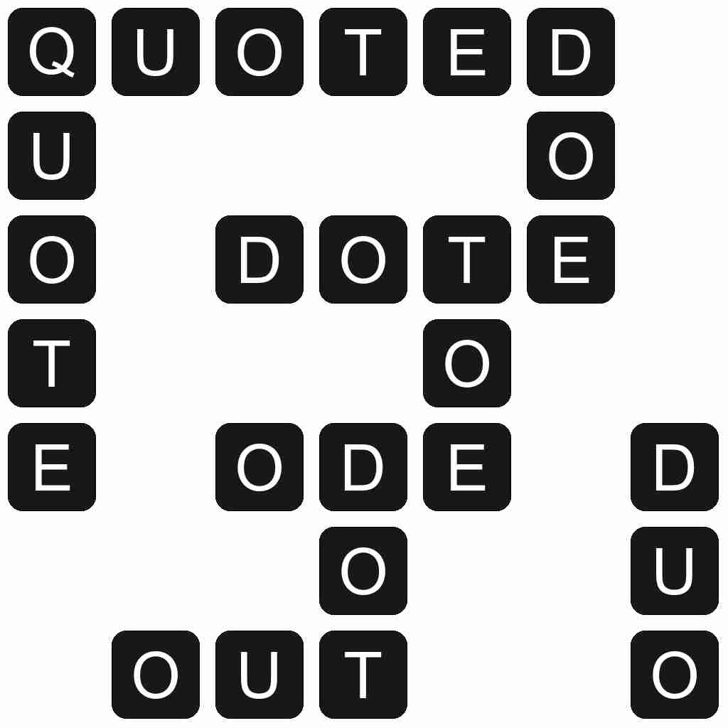 Wordscapes level 3171 answers