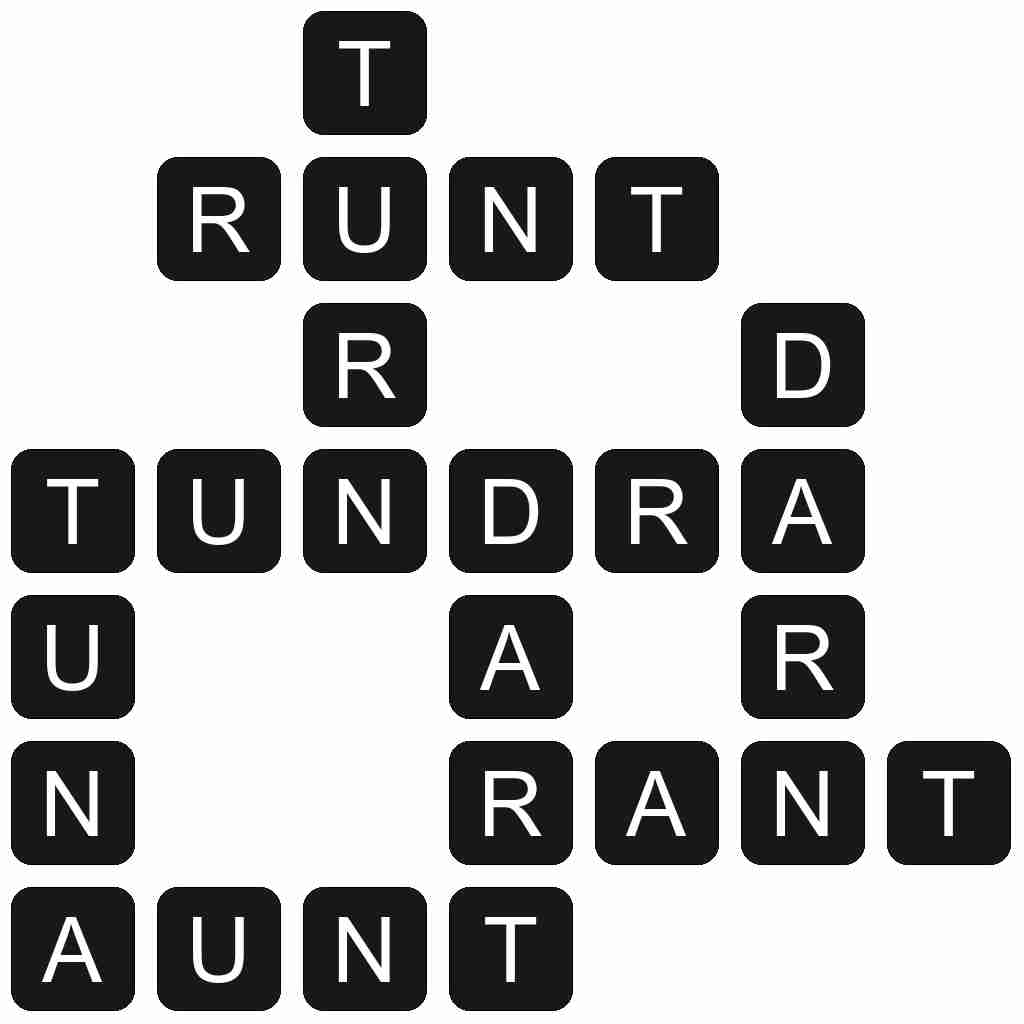 Wordscapes level 3193 answers