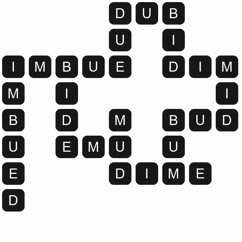 Wordscapes level 3233 answers