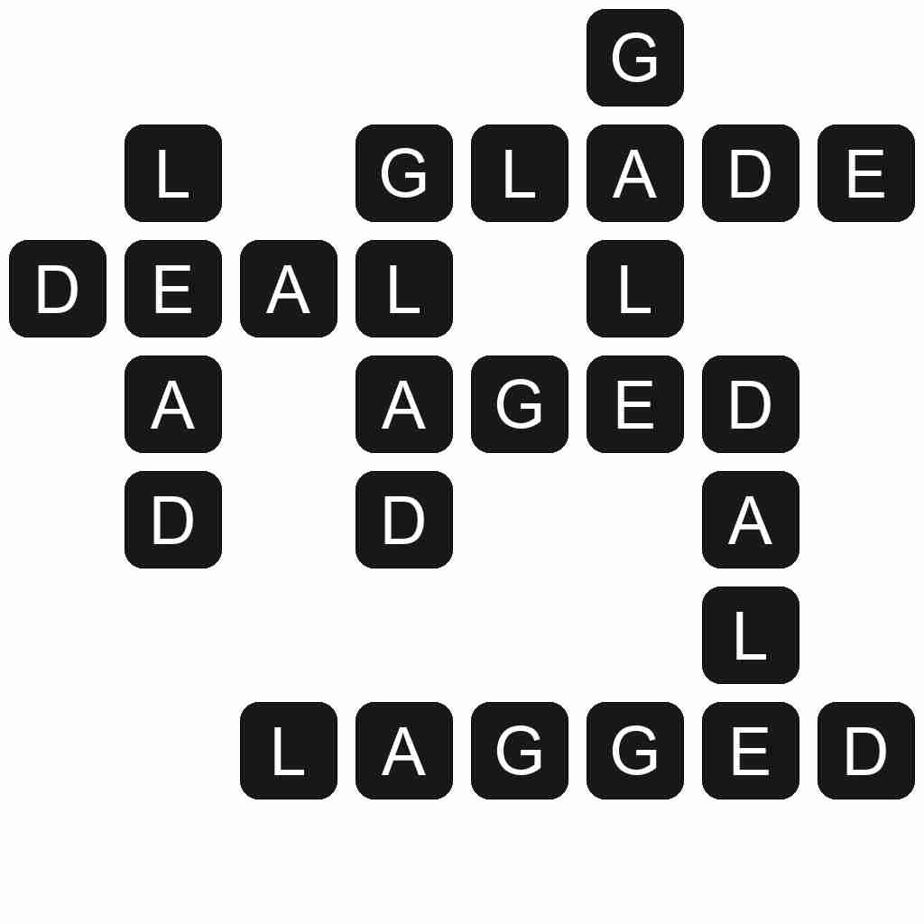 Wordscapes level 3263 answers