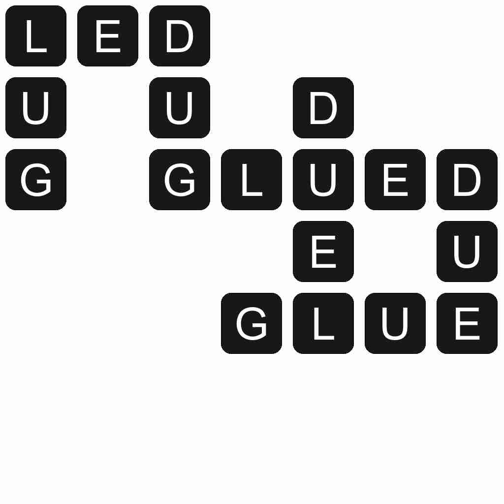 Wordscapes level 32 answers