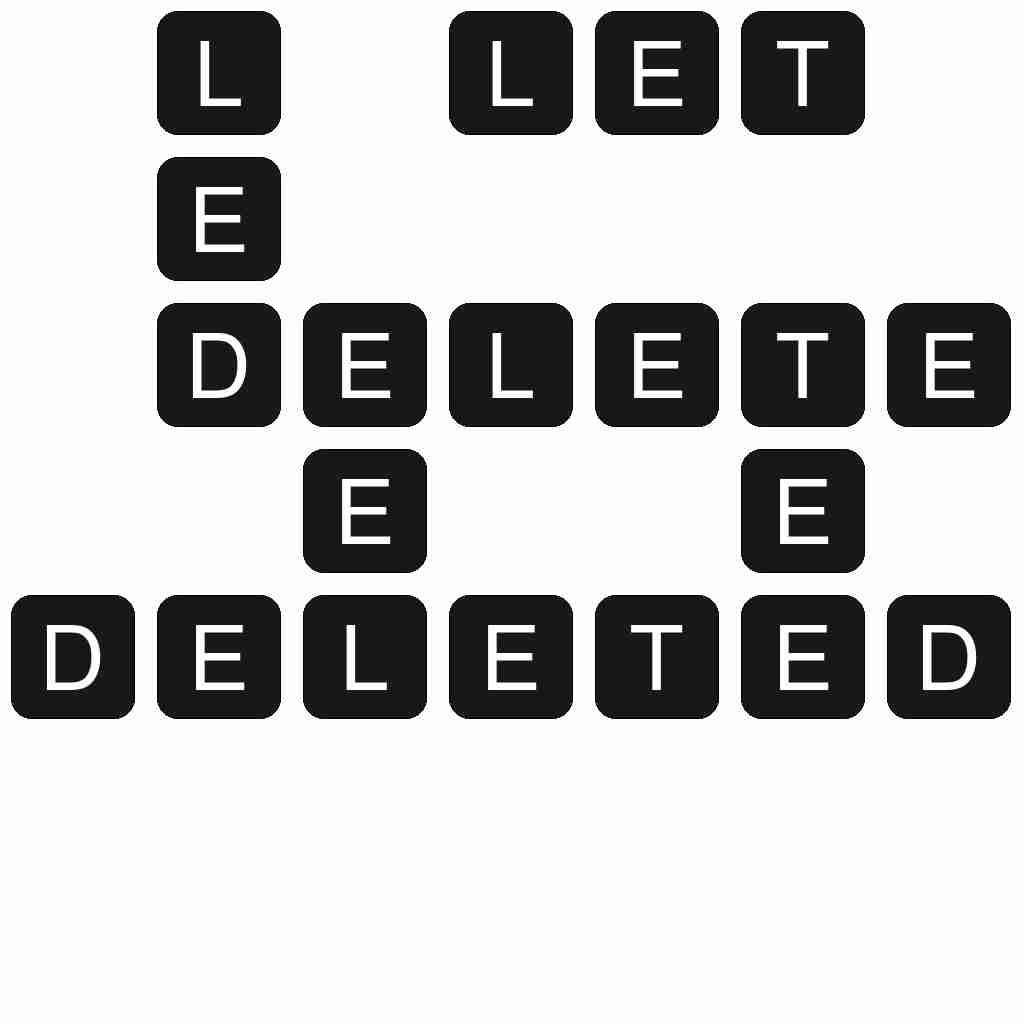 Wordscapes level 3311 answers