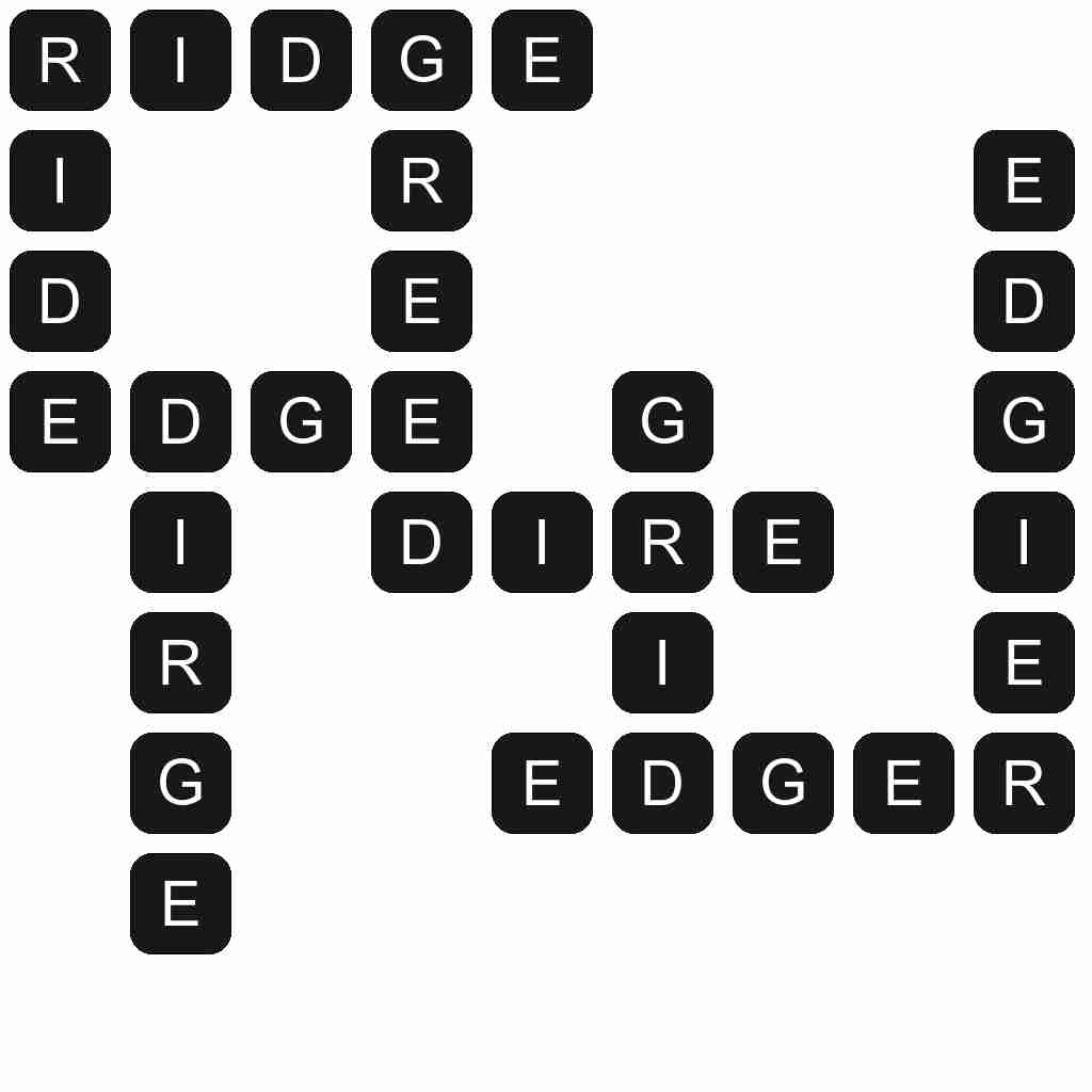 Wordscapes level 3396 answers