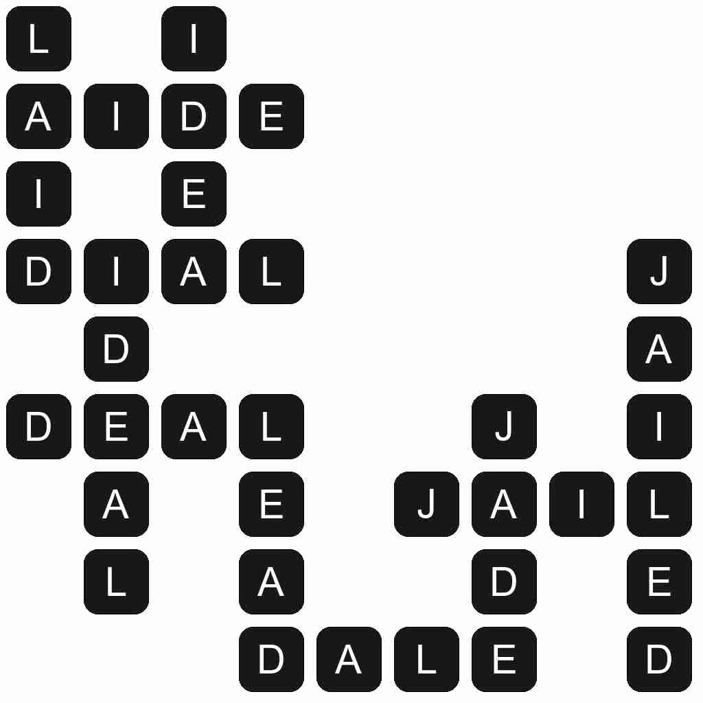 Wordscapes level 3414 answers