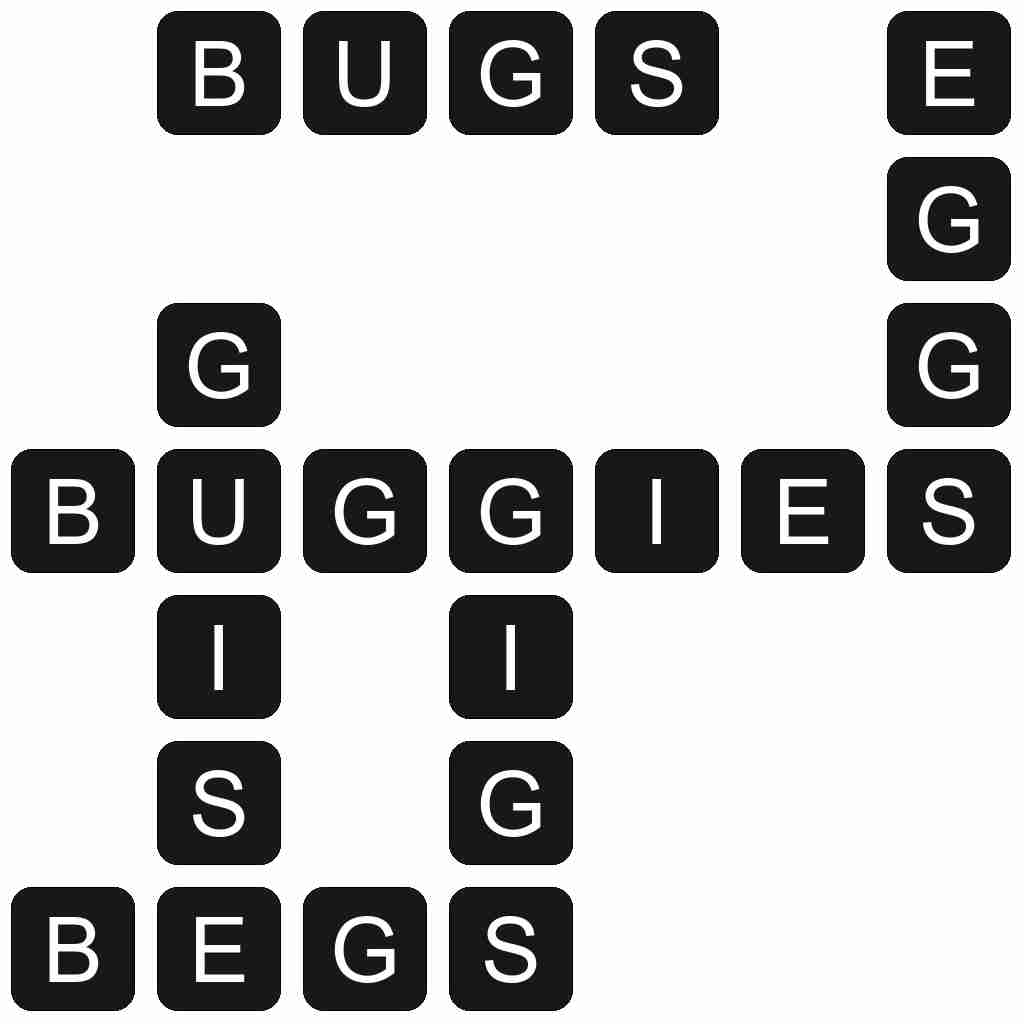 Wordscapes level 3515 answers