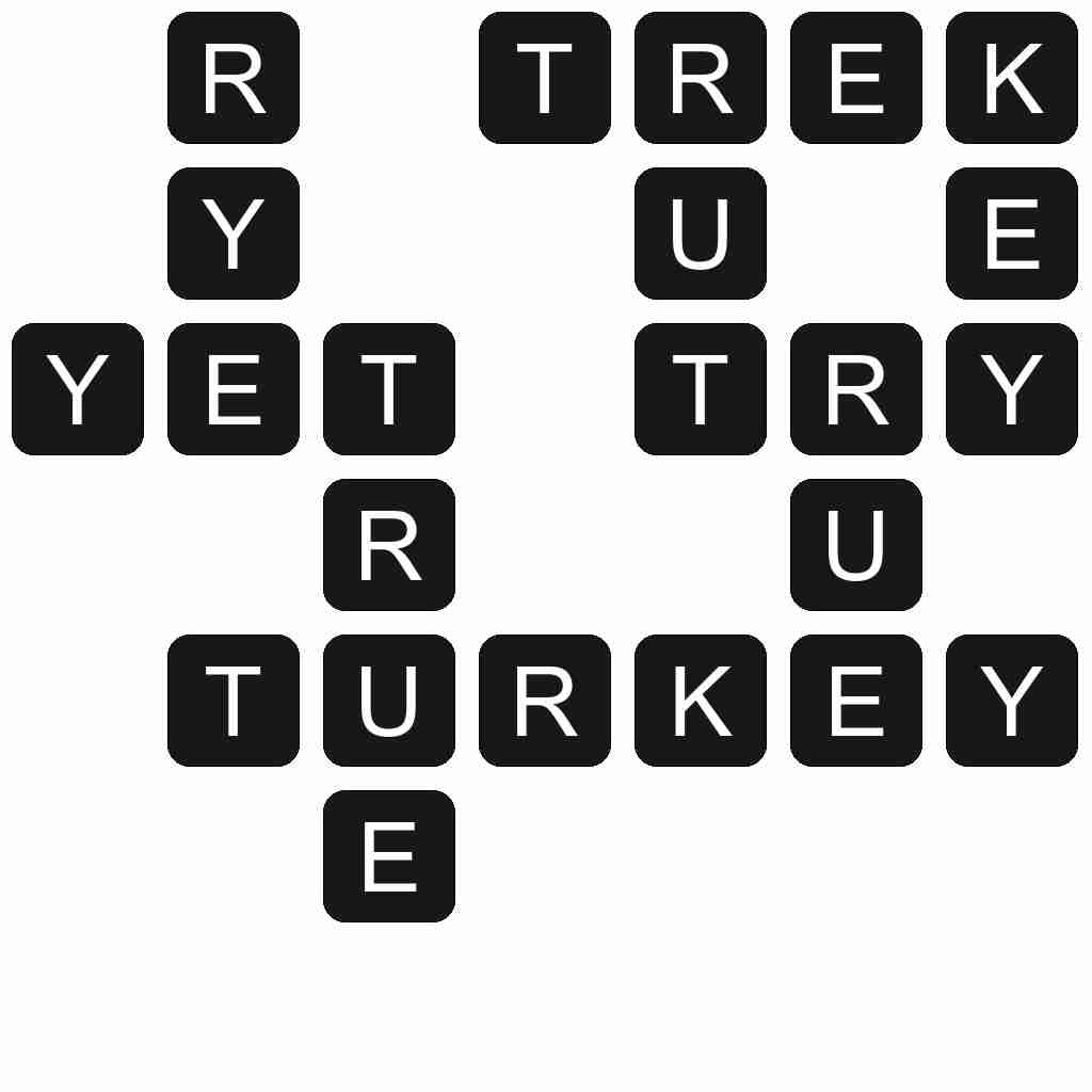 Wordscapes level 3533 answers