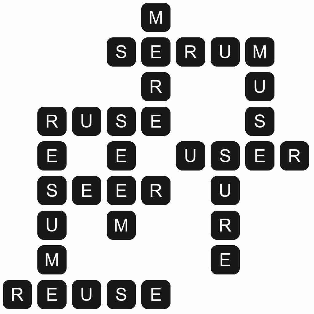 Wordscapes level 354 answers