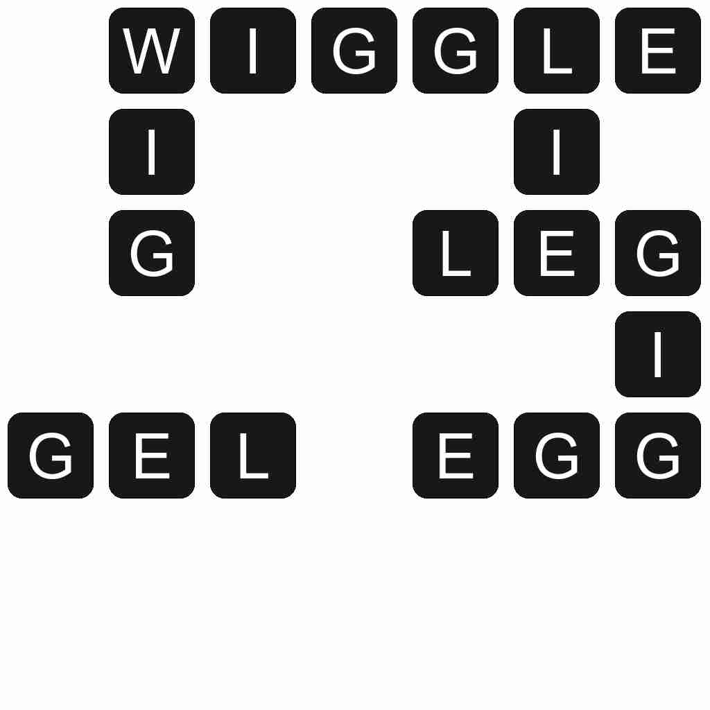 Wordscapes level 3633 answers