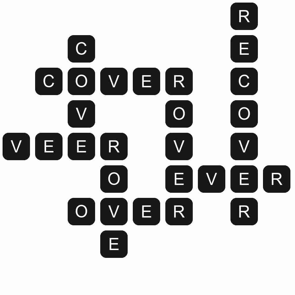 Wordscapes level 3643 answers