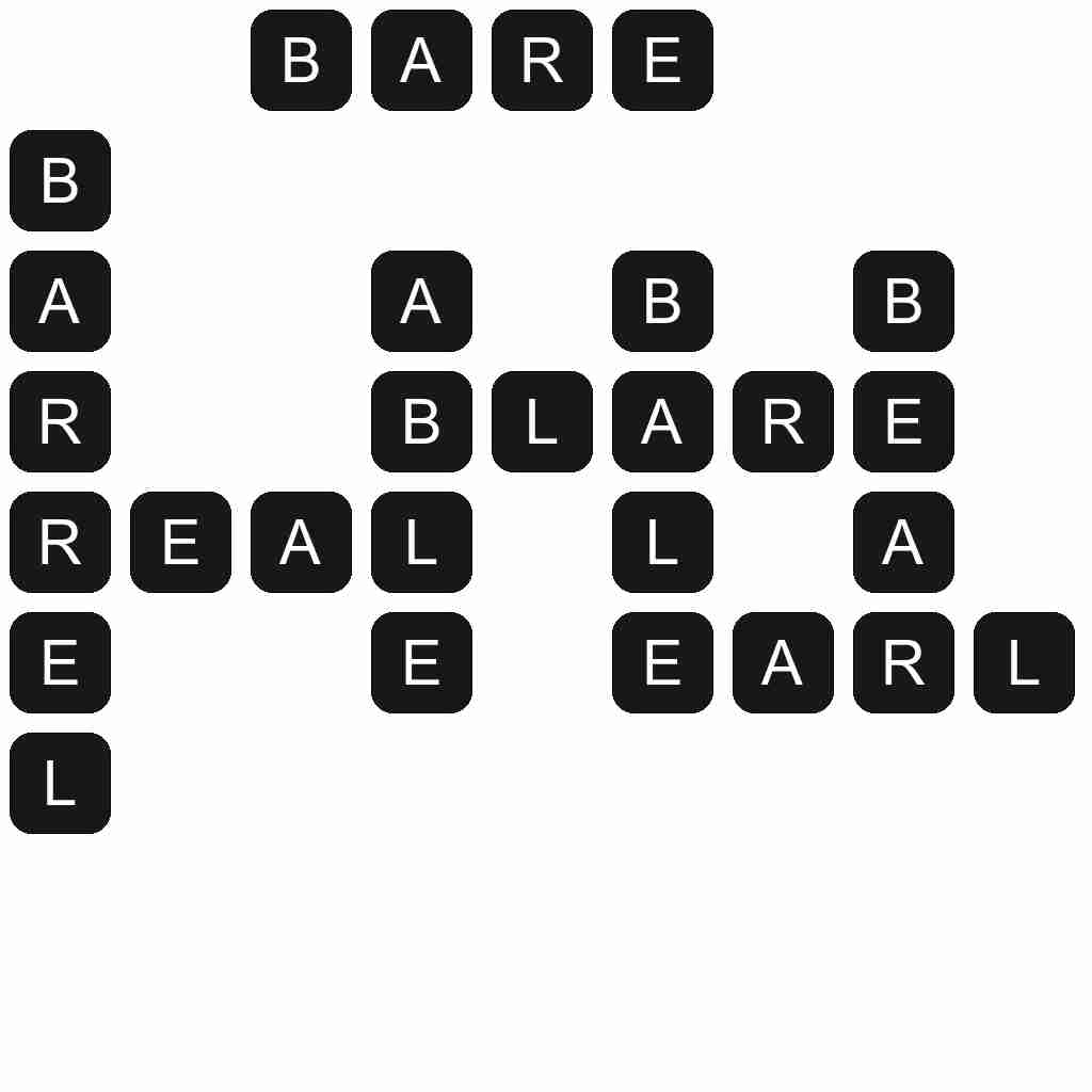 Wordscapes level 3663 answers