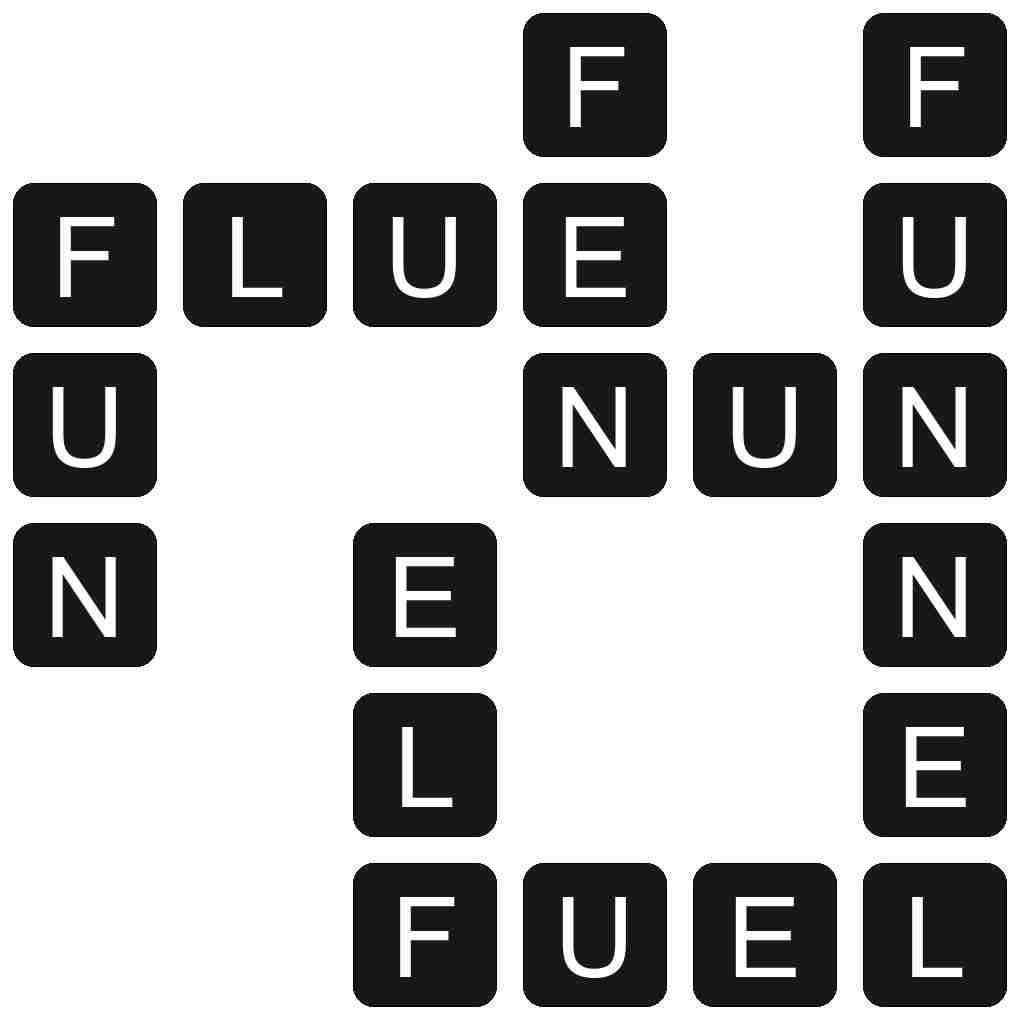 Wordscapes level 3705 answers