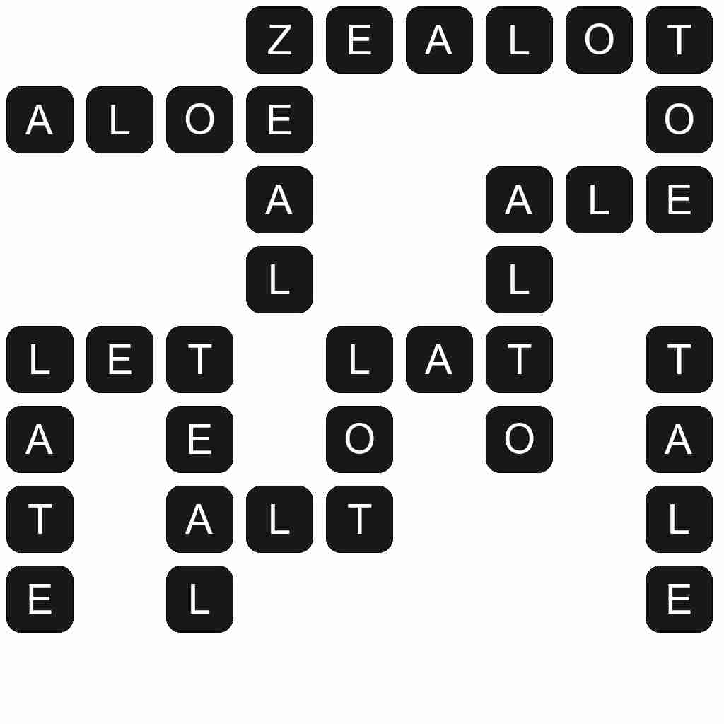 Wordscapes level 3754 answers