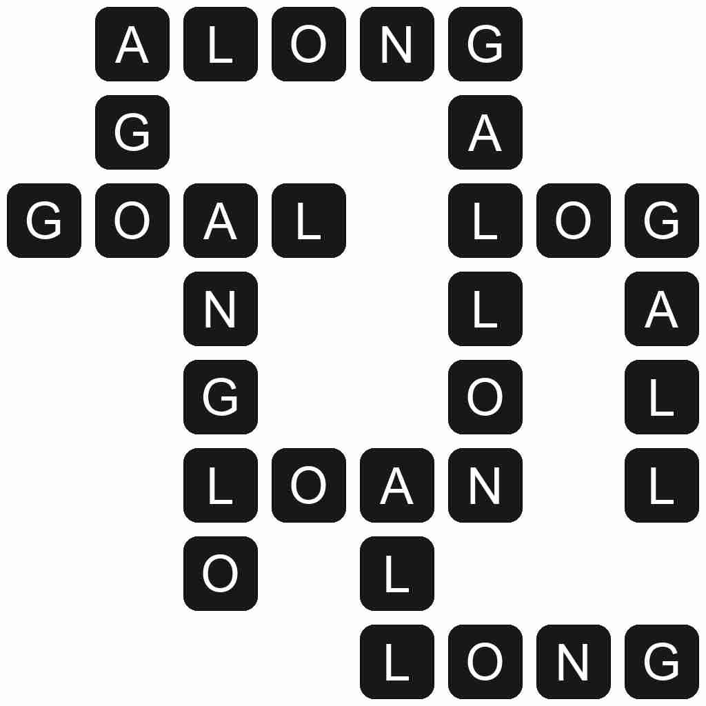Wordscapes level 377 answers
