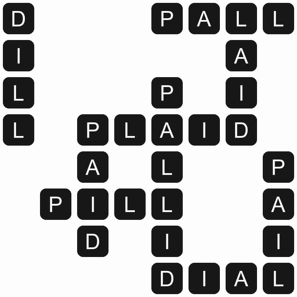 Wordscapes level 3782 answers