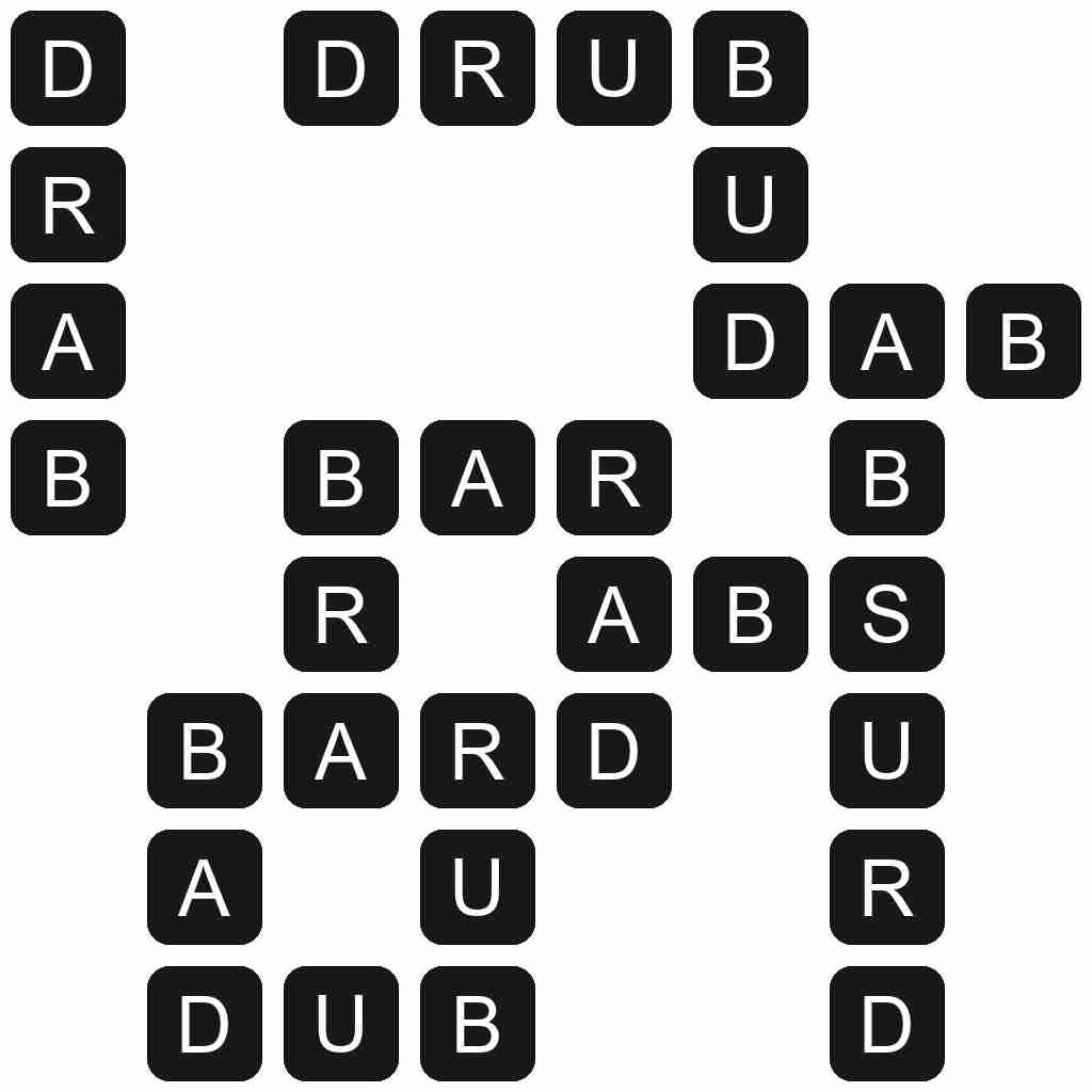 Wordscapes level 3829 answers