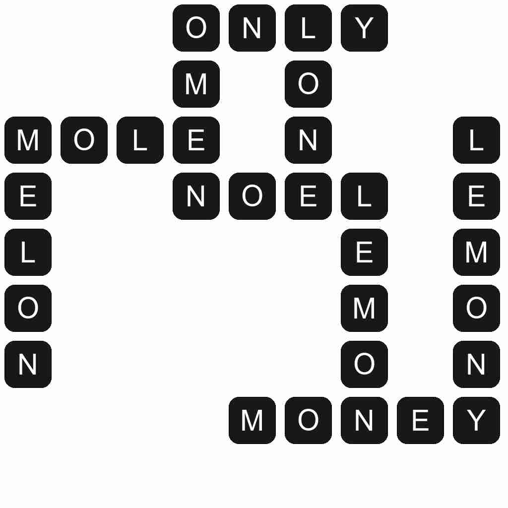 Wordscapes level 3854 answers