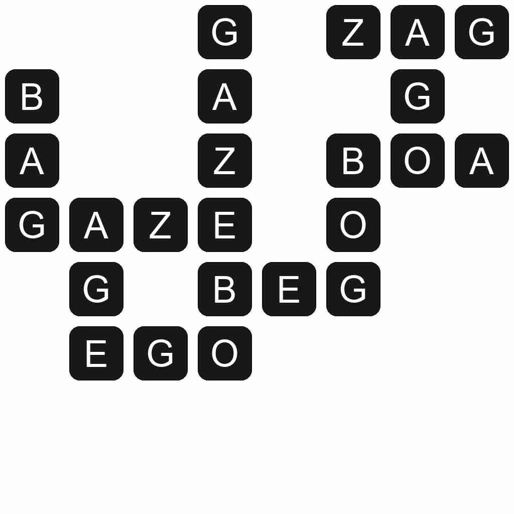 Wordscapes level 3877 answers