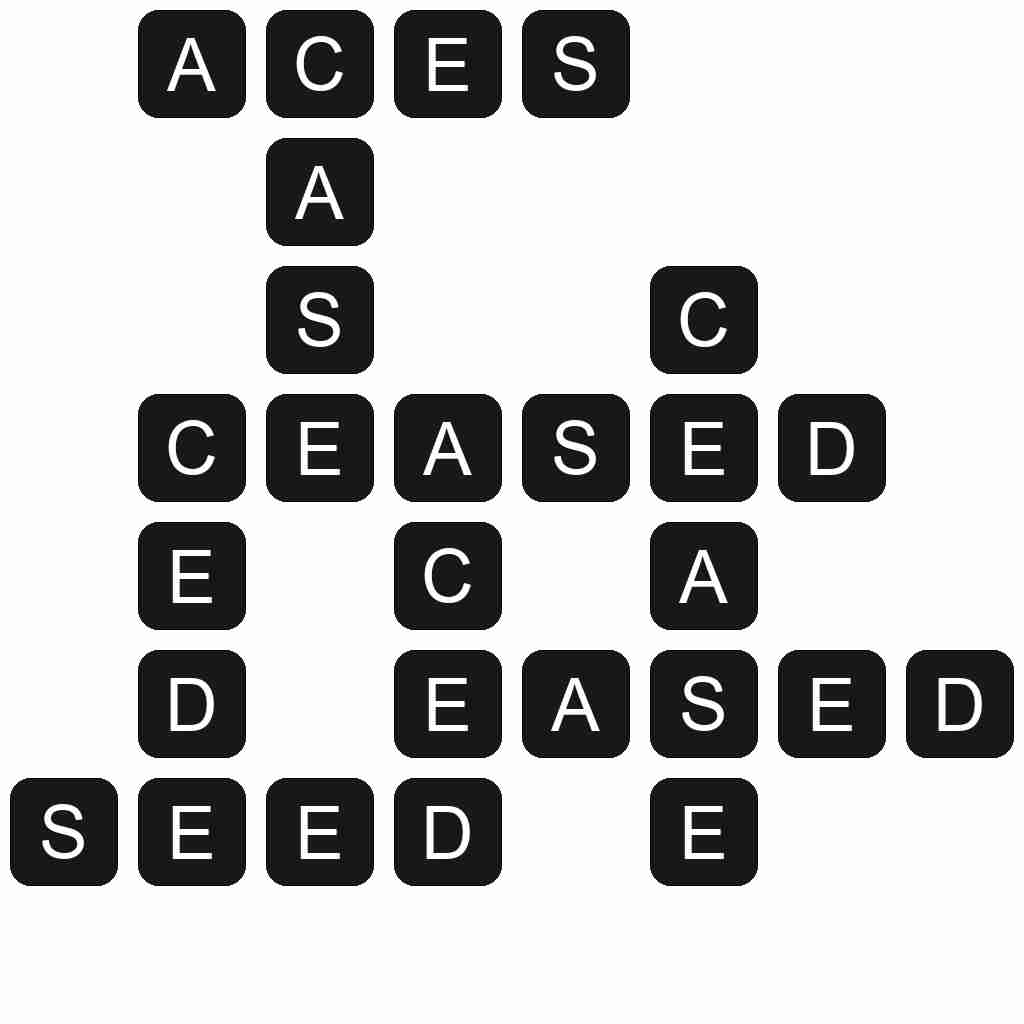 Wordscapes level 393 answers
