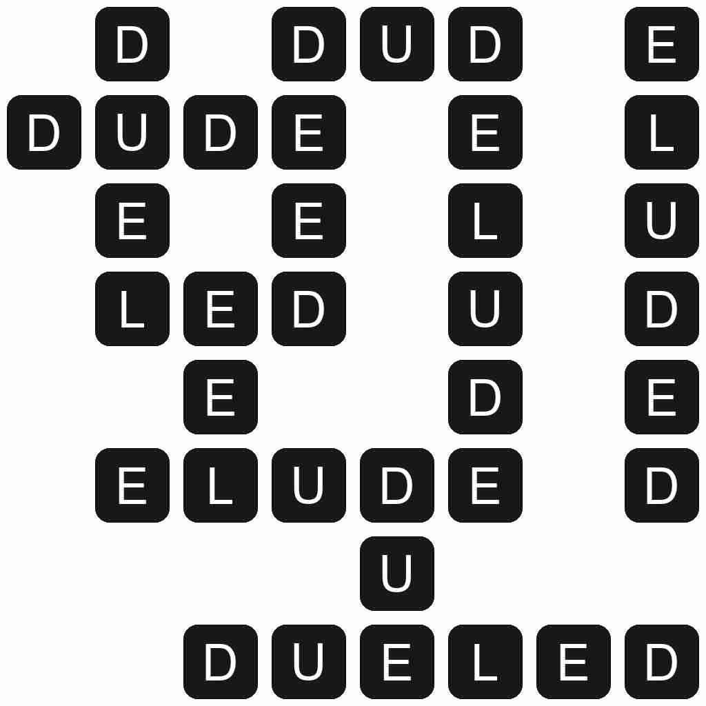 Wordscapes level 3962 answers