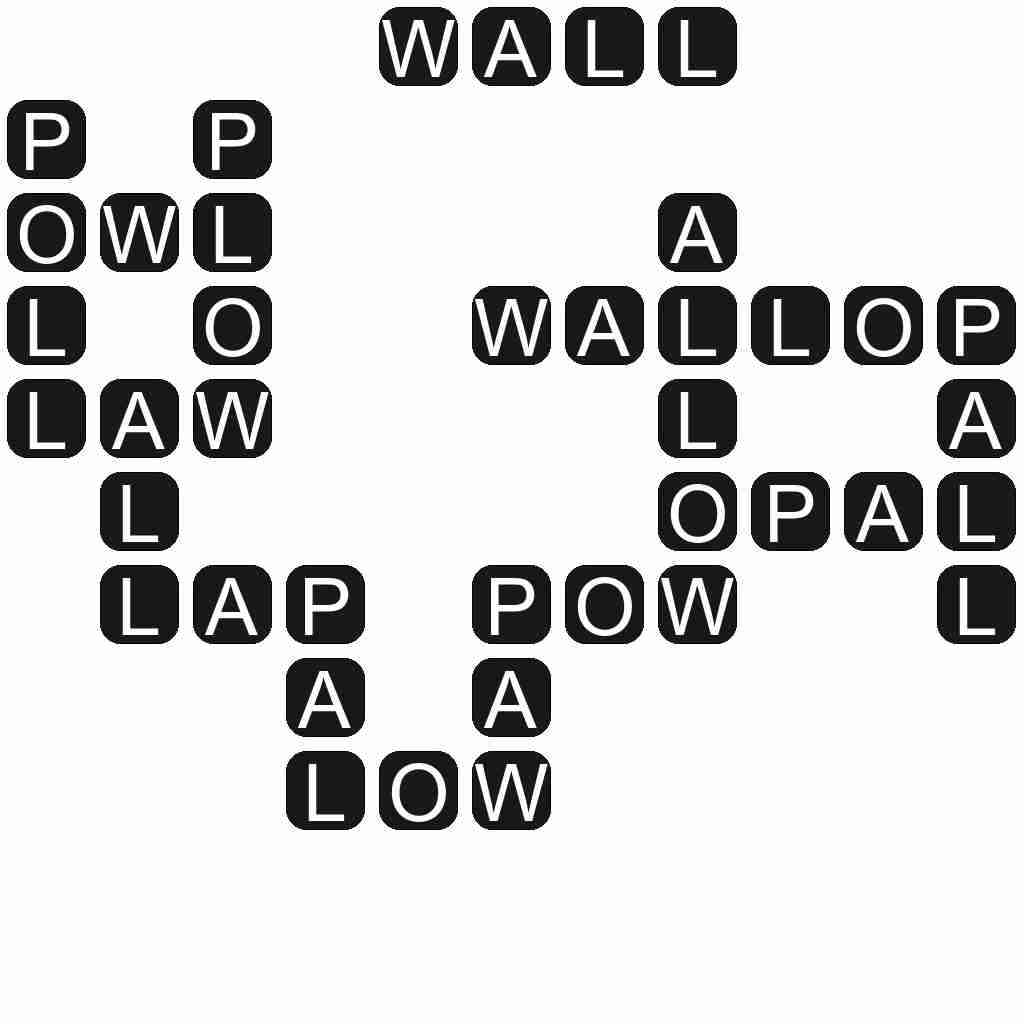 Wordscapes level 3994 answers