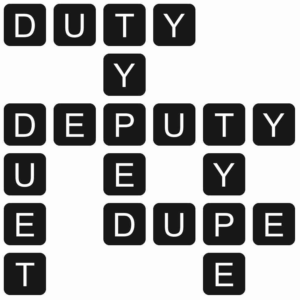 Wordscapes level 3997 answers