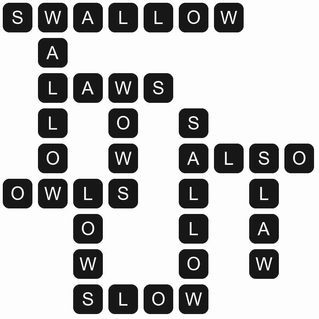 Wordscapes level 4006 answers