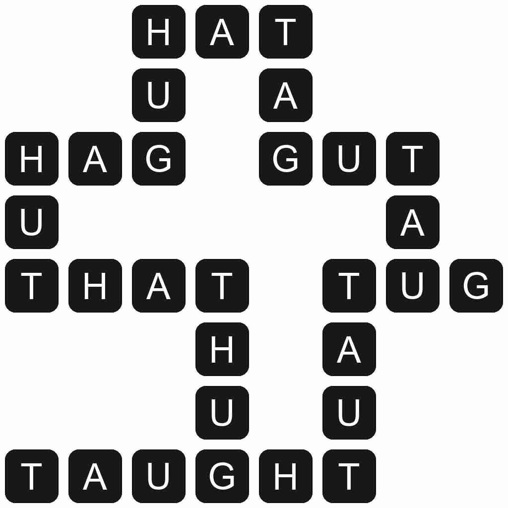 Wordscapes level 4035 answers