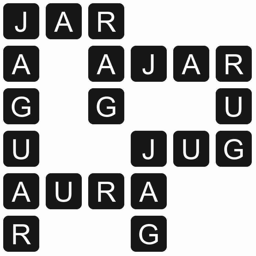 Wordscapes level 4041 answers