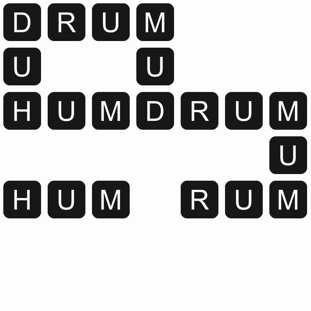 Wordscapes level 4209 answers