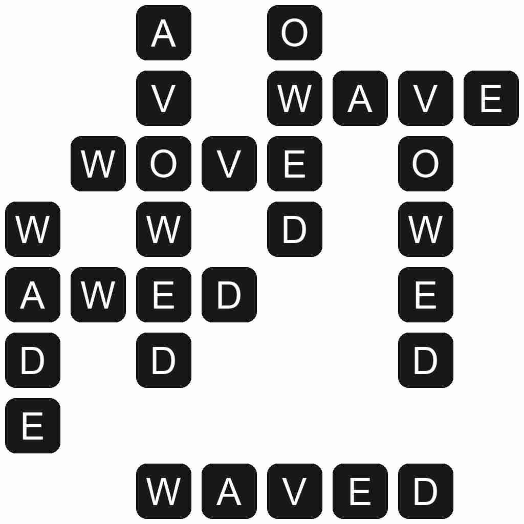 Wordscapes level 4261 answers