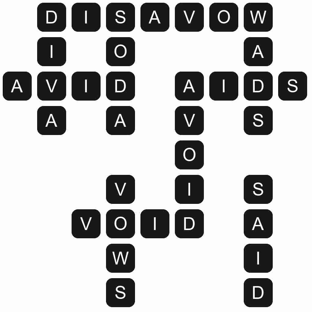 Wordscapes level 4282 answers