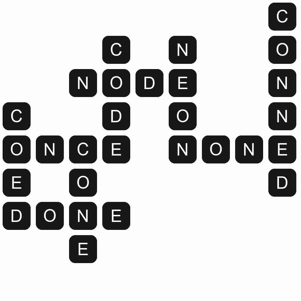 Wordscapes level 4297 answers