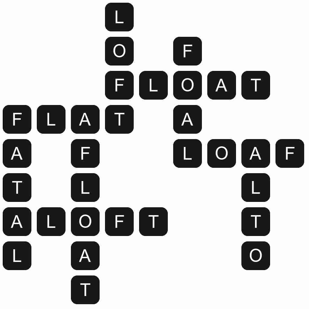 Wordscapes level 4359 answers