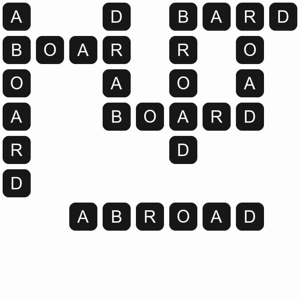 Wordscapes level 4394 answers