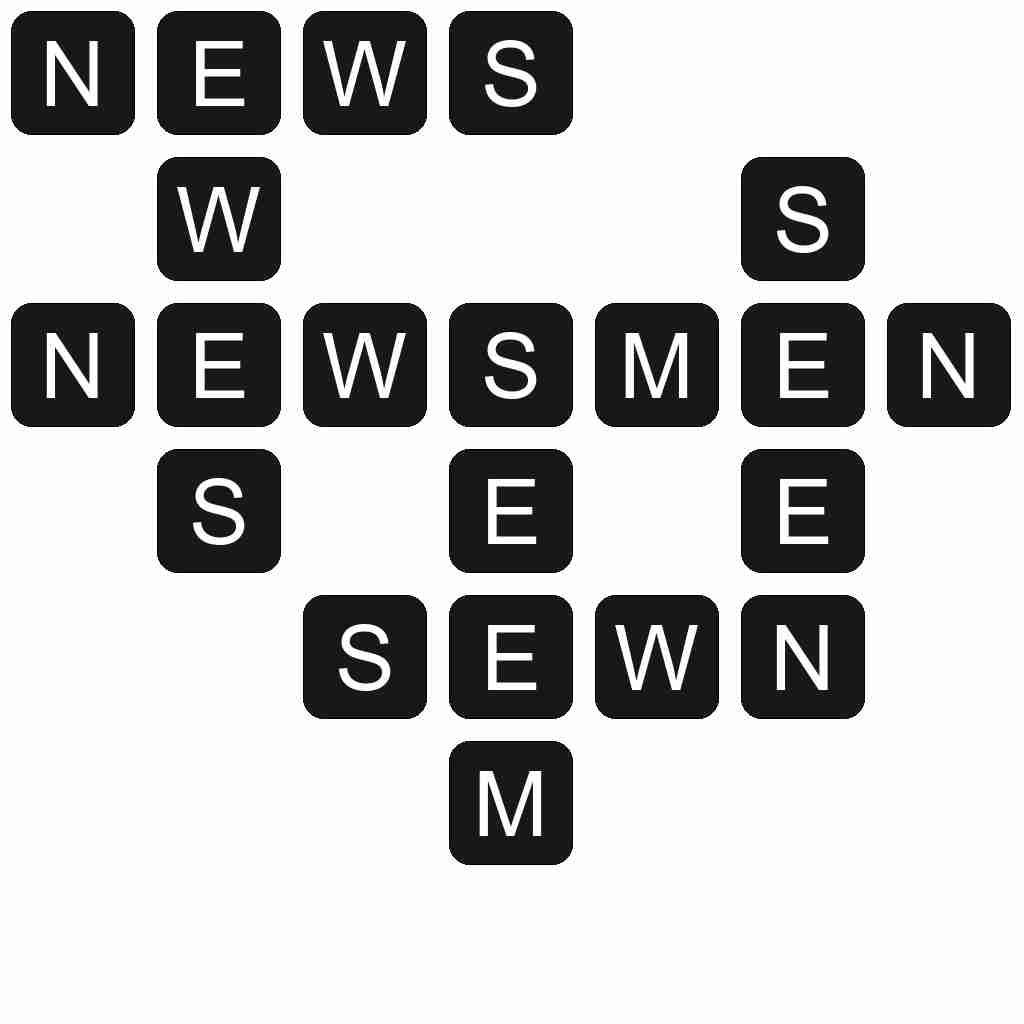 Wordscapes level 4603 answers